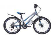 Горный велосипед Greenway Colibri-H 24