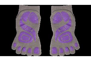 Носки для йоги (S/XS)