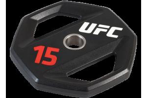Олимпийский диск UFC 15 кг Ø50