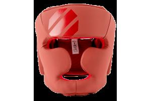 (UFC PRO Tonal Боксерский шлем красный, размер S)
