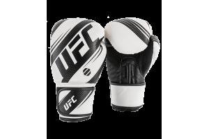 (UFC PRO Performance Rush 12 Oz - белые)