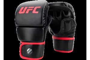 UFC Перчатки MMA для спарринга 8 унций