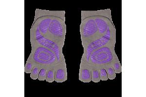 Носки для йоги (L/M)