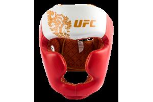 (UFC Premium True Thai, цвет красный, размер M)