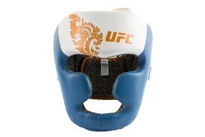 (UFC Premium True Thai, цвет синий, размер M)