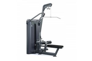 Pulse Fitness 375H Lat Pulldown Seated Row