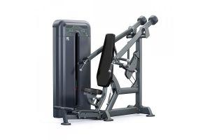 Pulse Fitness 300H Chest Press Shoulder Press