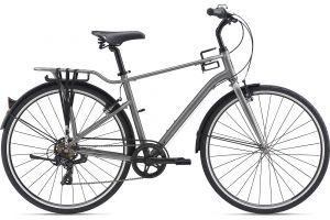 Велосипед Giant Momentum iNeed Street (2021)