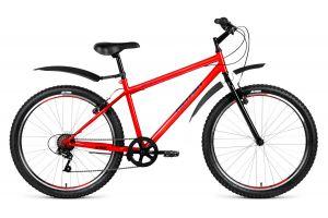 Велосипед Forward Altair MTB HT 26 1.0 (2019)