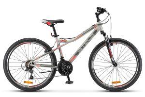 Велосипед Stels Navigator 510 V 26 V030 (2018)