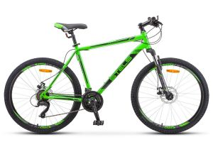 Велосипед Stels Navigator 505 MD V010 (2019)