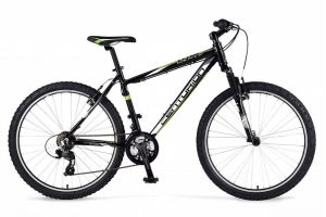 Велосипед Centurion Backfire M2 (2013)