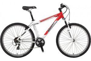 Велосипед Giant 2010 Yukon (2010)