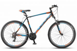 Велосипед Stels Navigator 610 V 27.5 V020 (2018)