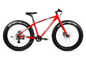 Велосипед Forward Bizon 26 (2018)