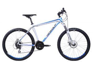 Велосипед Dewolf GL 60 (2016)