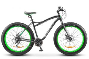 Велосипед Stels Navigator 680 MD (2016)