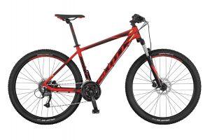 Велосипед Scott Aspect 750 (2017)