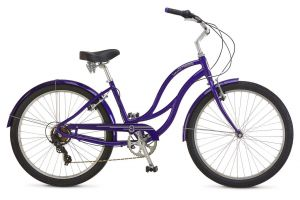 Велосипед Schwinn Alu 7 Women (2019)