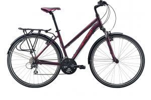 Велосипед Centurion Crossline 40 EQ-Women (2016)