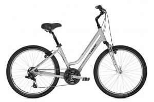 Велосипед Trek Shift 2.0 WSD (2013)