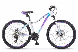 Велосипед Stels Miss 7100 MD V010 (2018)