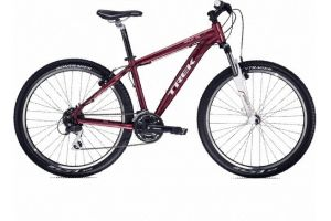 Велосипед Trek Skye SL Disc (2011)