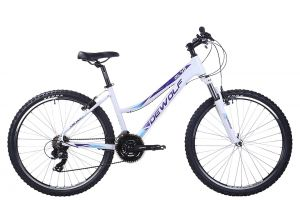 Велосипед Dewolf GL 45 (2016)