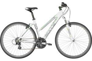 Велосипед Bulls Cross Bike 1 Lady (2014)