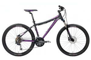 Велосипед Silverback Senza 1 (2013)