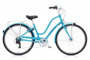Велосипед Electra Townie Commute 8D (2019)