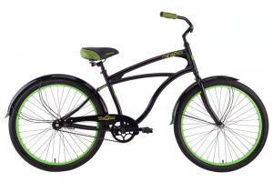 Велосипед Haro Tradewind (2014)