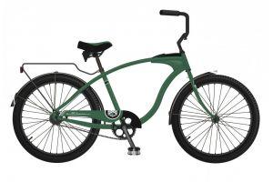 Велосипед Schwinn Mark V (2015)