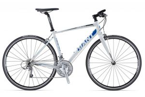 Велосипед Giant Rapid 2 Triple (2015)