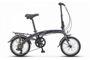 Велосипед Stels Pilot 370 16 V010 (2019)