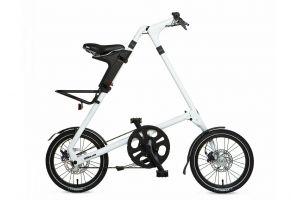 Велосипед Strida 5.2 (2017)