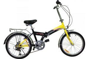 Велосипед Corvus FB 711 (2014)