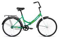 Дорожный складной велосипед    Forward Altair City 24 (2018)