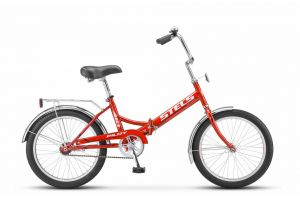 Велосипед Stels Pilot 410 Z011 (2016)