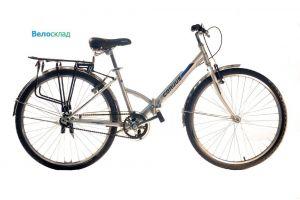 Велосипед Corvus FB 710 (2014)