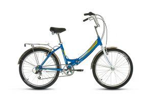 Велосипед Forward Valencia 2.0 (2016)