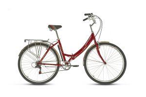 Велосипед Forward Portsmouth 2.0 (2016)