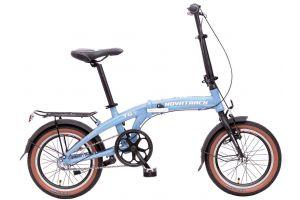 Велосипед Novatrack TG-16 (2016)