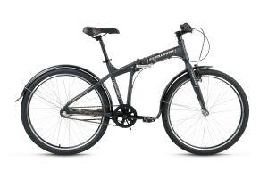 Велосипед Forward Tracer 3.0 (2017)