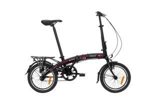 Велосипед FoldX Revolver Uno (2019)