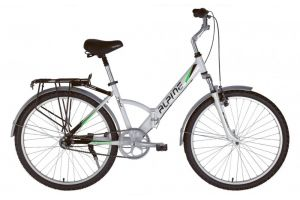 Велосипед Alpine Bike Falt (2014)