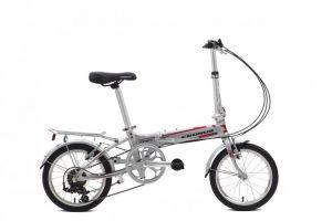 Велосипед Cronus Tempo 406 (2015)