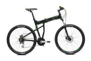 Велосипед Cronus Soldier 1.5 27.5 (2018)