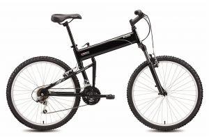 Велосипед Montague Swissbike X50 (2015)