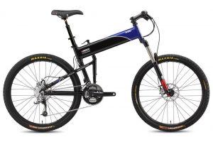 Велосипед Montague X90 (2014)